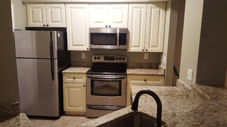 Affordable Kitchen Remodeling In Tampa Bay Area Hybrid Construction Llc