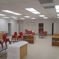 Project Article – Northdale Daycare Office Remodel