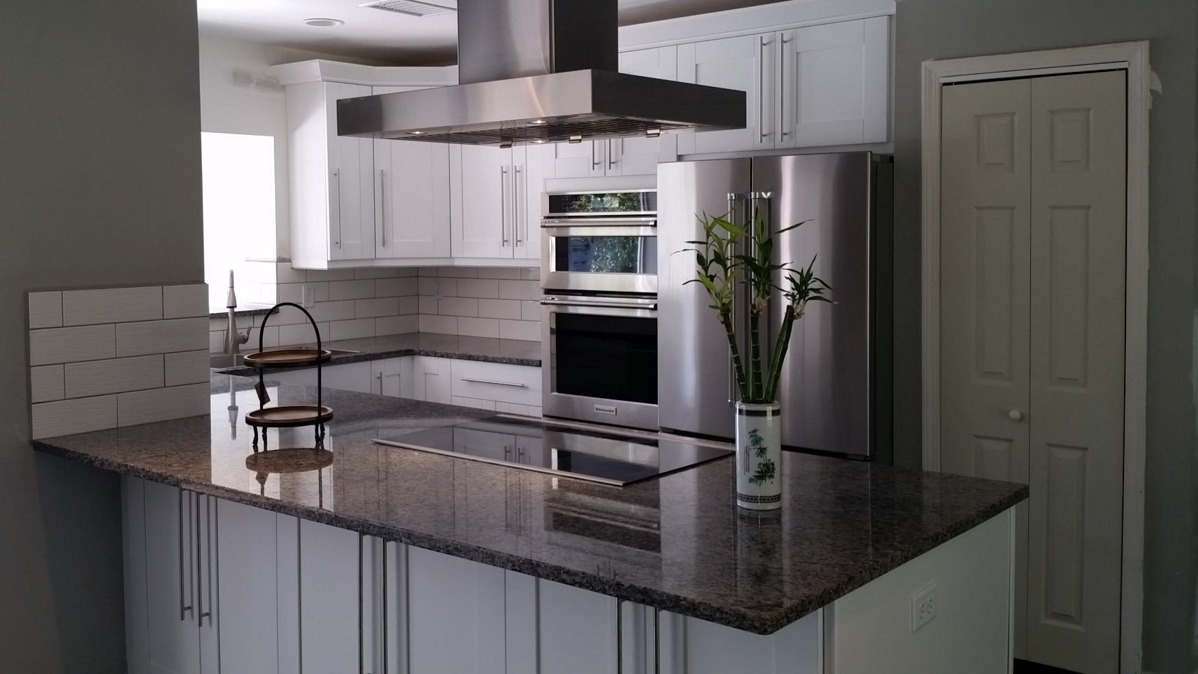 new project in tampa fl: single family home remodeling