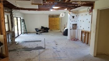 FHA 203K Bank Loan Rehab Remodeling in Tampa FL