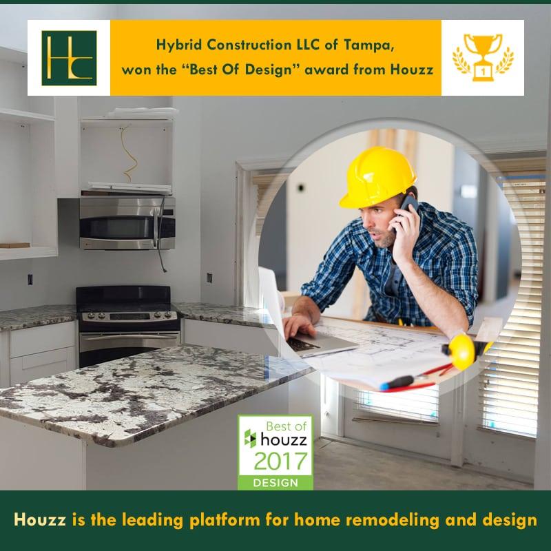 Hybrid Construction LLC on Houzz