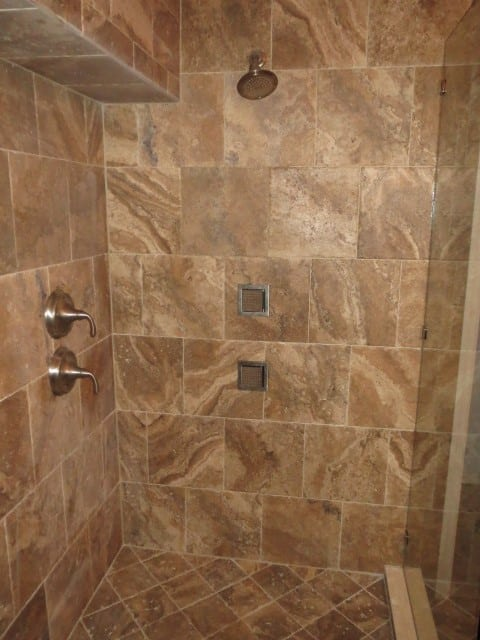Bathroom Remodel In Tampa FL By Hybrid Construction LLC