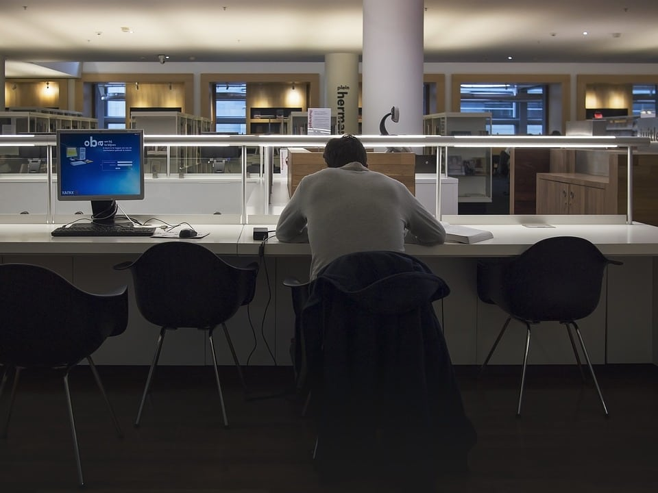 Tips for Office Renovation Success
