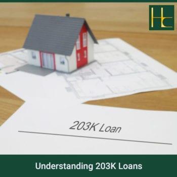 Understanding 203K Loans