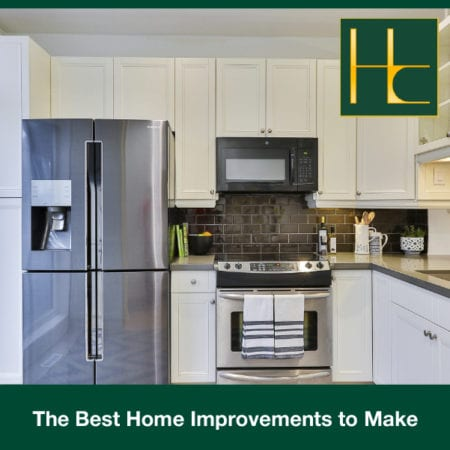 The Best Home Improvements To Make