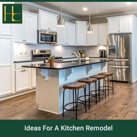 Ideas For A Kitchen Remodel